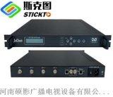 久宸JC-1145 四合一IPTV高清SDI编码器