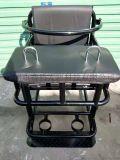 軟包不鏽鋼訊問椅 價格 審訊椅