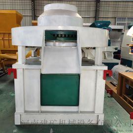大型玉米秸秆压块成型机 生物垃圾回收利用压块机