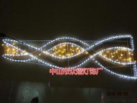 和諧圖案燈 富強造型燈 街道亮化春節美陳