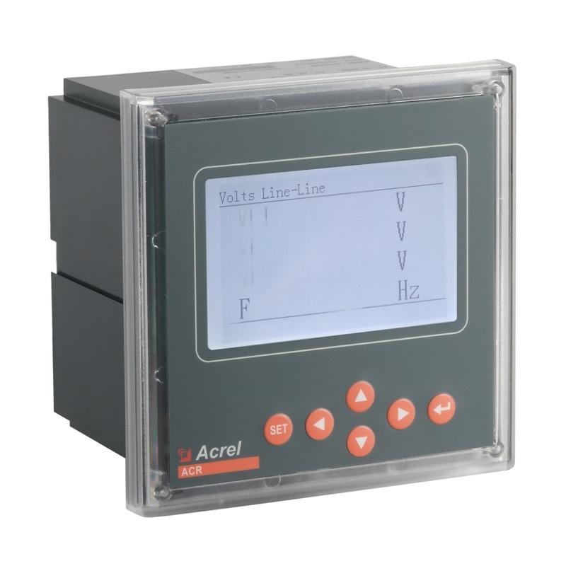 安科瑞直销 ACR330ELH 出线计量柜 三相多功能