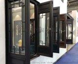 南京 中式仿古窗中国风铝合金仿古隔音门窗