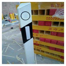 自來水警示牌 邯鄲玻璃鋼輪廓界樁