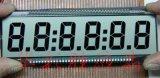 TN正显计时器液晶显示屏