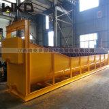 石料廠螺旋洗石機 時產100-200方洗砂機多少錢