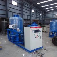 厂家直销变频定压补水装置,定压补水机组