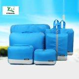 海迎新款 高檔旅行收納包7件套裝 衣物分類整理袋便攜收納包批發