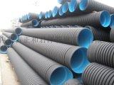 HDPE双壁波纹排水排污管