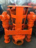 液压驱动高耐磨挖机抽沙泵-可搭载挖掘机或液压站