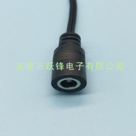 DC5.5*2.1DC电源线 监控电源线