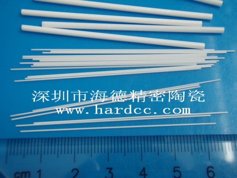 供应3X120 氧化锆陶瓷棒