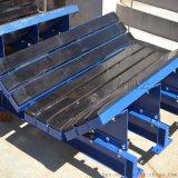 阻燃缓冲床厂家 标准矿用皮带机缓冲床