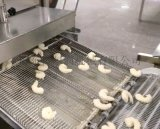 雪花蝦排裹糠機 黃金蝦堡裹糠油炸機 酥脆蝦餅上糠機