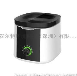 果蔬清洗机家用多功能全自动超声波净化臭氧解毒洗菜机批发