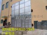不鏽鋼變壓器室大門廠家,生產不鏽鋼變壓器室大門