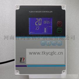 南京仁泰锅炉控制器 YLZK-X1智能数字锅炉