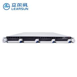 厂家直销通用机架式服务器 1U高性能机架式服务器