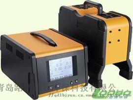 NHT-6型不透光汽车尾气光度计