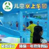 儿童室外PK儿童室内水上乐园,哪个 适合