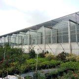 新型智慧玻璃溫室建設廠家選錦坤溫室