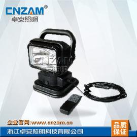 智能摇控车载探照灯ZT5180车载探照灯