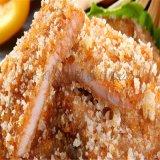 韩式炸鸡裹糠机 韩式炸鸡裹屑机 韩式炸鸡上粉油炸线