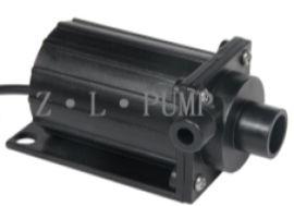 ZL38-06无刷直流小水泵太阳能水循环微型水泵