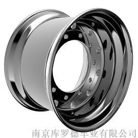 特种车锻造卡车铝合金轻量化铝轮1139