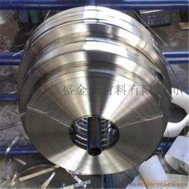 进口原装耐腐蚀SUS316L耐高温不锈钢带