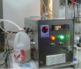 实验室陶瓷膜分离设备(LNG系列)