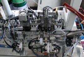 塑料/五金件自动装配热压机