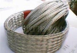 铜包钢编织线
