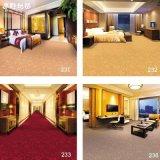 厂家批发定制防滑垫满铺地毯酒店宾馆客房办公室地毯球房足浴地毯