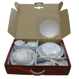 美耐餐具礼盒组