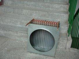 空调水冷散热器
