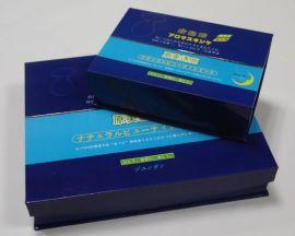 礼品盒/精品盒/彩盒