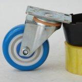 3寸 4寸5寸聚祿萬向輕型腳輪 靜音耐磨萬向腳輪 靜音軲轆輪子批發