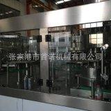 灌裝機、礦泉水灌裝機、純淨水三合一灌裝機生產線設備