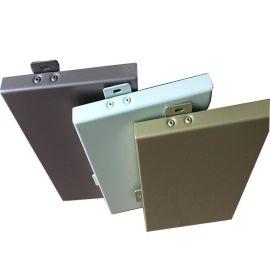 幕墙铝单板厂家直销规格300*400氟碳铝单板定制