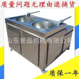 商用不锈钢立式绞肉香肠灌肠机加工腊肠红肠全套流水线液压灌肠机