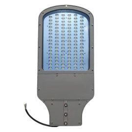 led搓衣板路燈外殼100w壓鑄路燈頭大功率路燈