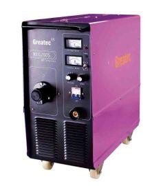 逆变二氧化碳气体保护焊机(MIG250S)