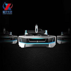 双驱4020光纤激光切割机 厂家直销激光切割机