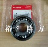 高清实拍 HONDA 91006-PX4-003 深沟球轴承 91006PX4003 **