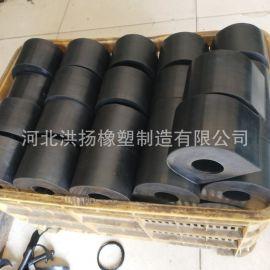 橡膠減震彈簧廠家 復合橡膠彈簧減震器 防震緩衝橡膠膠墩 可定做