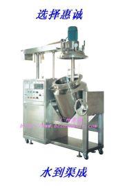 口红唇膏制造锅(HCHC701)