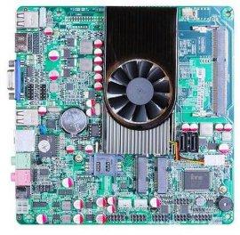 超薄高清E450一体机主板