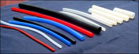 硅橡胶套管
