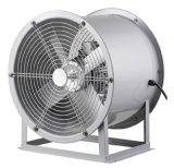 鋁合金固定式耐高溫風機 浙江SFWL耐高溫風機