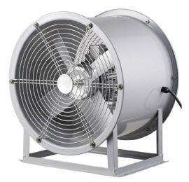 铝合金固定式耐高温风机 浙江SFWL耐高温风机